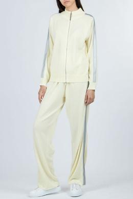 Кашемировый костюм в стиле спорт-шик Fabiana Filippi 2658161012