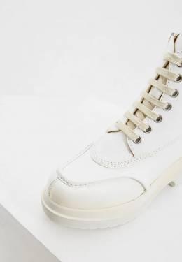 Ботинки Mm6 Maison Margiela S40WU0184