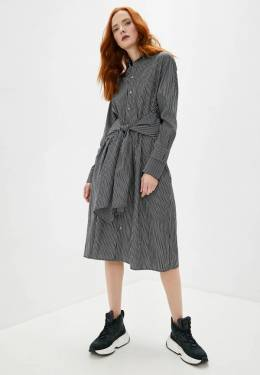 Платье Mm6 Maison Margiela S32CU0081