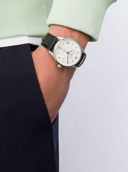 Frederique Constant - наручные часы Classics Index Automatic 40 мм 63MS5B69536590800000