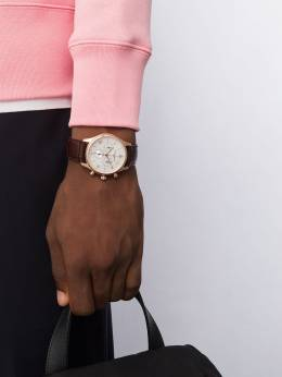 Frederique Constant - наручные часы Classic Quartz Chronograph 40 мм 90MV5B59536595300000