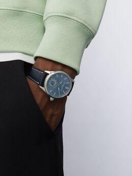 Frederique Constant - наручные часы Horological Smartwatch Gents Classics 42 мм 85LNS5B6953659960000