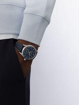 Frederique Constant - наручные часы Horological Smartwatch Gents Classics 42 мм 85NS5B69536596800000