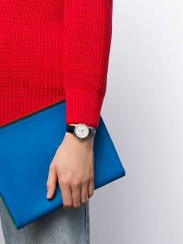 Frederique Constant - наручные часы Slimline Ladies Small Seconds 28.6 мм 35M9S695365983000000