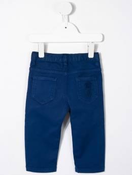 Dolce & Gabbana Kids - брюки чинос F69LY659956860550000