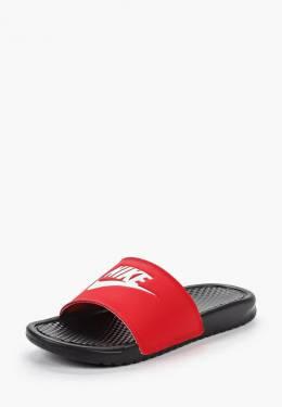 Сланцы Nike 343880