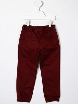 Dolce & Gabbana Kids - спортивные брюки P90FUFIS956839350000