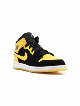 Jordan кроссовки Jordan 1 Mid BP 640734035