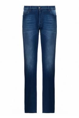 Синие джинсы с брелоком Marco Pescarolo 2512161463