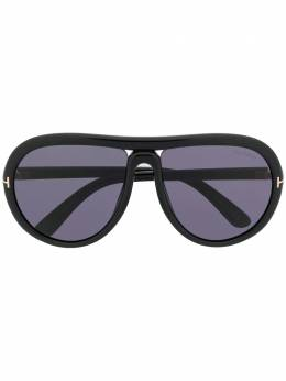 Tom Ford Eyewear FT0768 aviator-style sunglasses FT0768