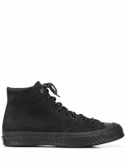 Converse lace up hi-top sneakers 165932C