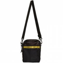 Eastpak Black Neighbourhood Edition One Messenger Bag EK83EA66