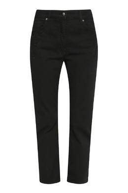 Черные джинсы с вышивкой Etro 907162044