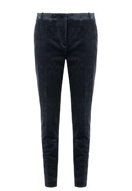 Узкие брюки из вельвета Fabiana Filippi 2658163051