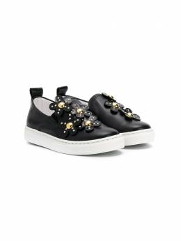 Little Marc Jacobs слипоны Daisy W1909209B