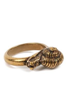 Кольцо с улиткой Etro 907159365