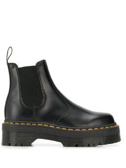 Dr. Martens ботинки-челси Quad 24687001