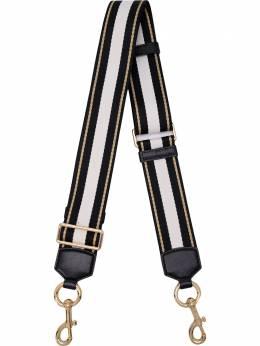 Marc Jacobs полосатый ремень для сумки M0014595002