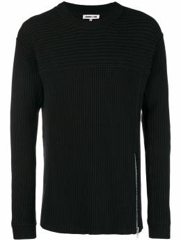 MCQ by Alexander McQueen ribbed sweater 499943RLN17