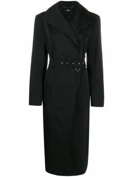 Karl Lagerfeld пальто Karl из коллаборации с Carine 200W1553999