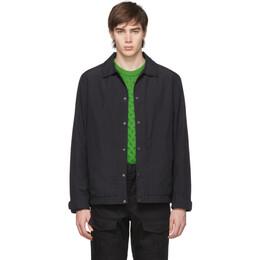 Rag&Bone Black ArkAir Edition Coaches Jacket 192055M18000702GB