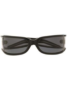 Linda Farrow солнцезащитные очки 9BW4C1BLACK