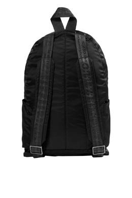 Черный рюкзак с накладными карманами Off-White 2202164465