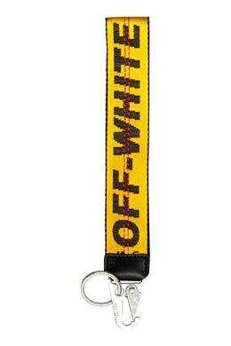Брелок с логотипом Off-White 2202164472