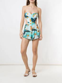 Lygia & Nanny Taylor printed swimsuit 01090047