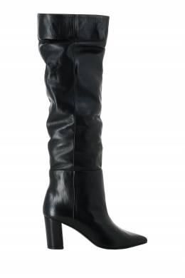 Черные ботфорты Baldan 3060165082