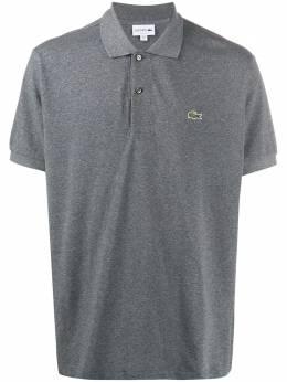 Lacoste рубашка-поло с вышитым логотипом L1264