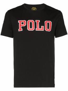 Polo Ralph Lauren футболка с логотипом 710766946001
