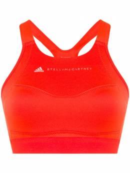 Adidas by Stella McCartney спортивное бра Performance Essentials DT9235