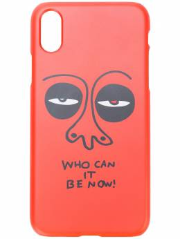 Haculla чехол для iPhone 7/8 Plus 'Who Can It Be Now' HA08AHCA06P