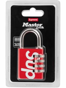 Supreme навесной кодовый замок Master SU6641