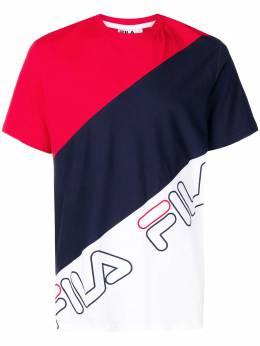 Fila футболка с логотипом 684494