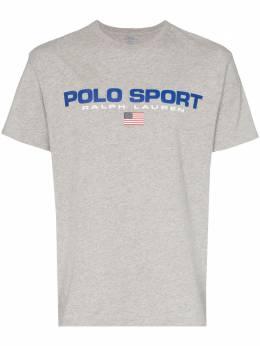 Polo Ralph Lauren футболка с логотипом 710750444007