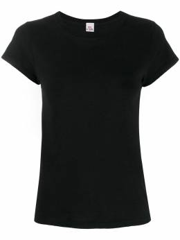 Re/Done футболка с короткими рукавами 0242WSL6