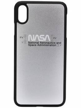Heron Preston чехол для iPhone XS Max HMPA004F197390189188
