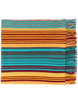 Missoni striped scarf SA57WMD7137001