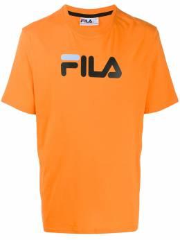 Fila футболка из джерси с логотипом LM932962