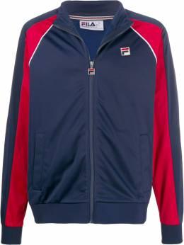 Fila спортивная куртка с логотипом 684565