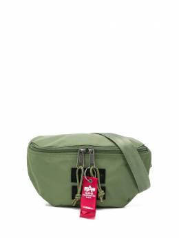 Eastpak поясная сумка с вышитым логотипом EK07454XNYLON54X