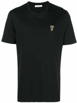 Versace Collection chest logo T-shirt V800683RVJ00180