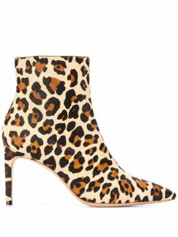 Sophia Webster SOPHIA WEBSTER SES19096 LEOPARD Furs & Skins->Calf Leather SES19096