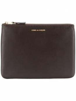 Comme Des Garcons Wallet кошелек с логотипом SA5100