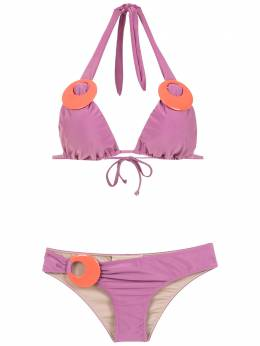 Adriana Degreas embellished bikini set V19BICL0307