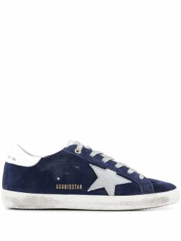 Golden Goose кеды Superstar G33WS590H46