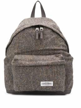 Eastpak рюкзак Padded Park с узором шеврон EK620WOOL36Z