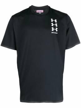 Palm Angels футболка с короткими рукавами PMAA036F195900071001